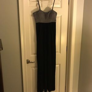 MM Couture by Miss Me maxi dress